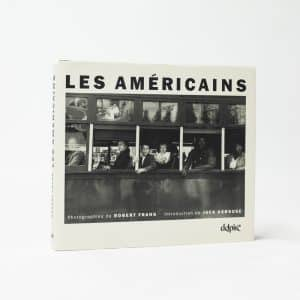 Robert Frank – Les américains