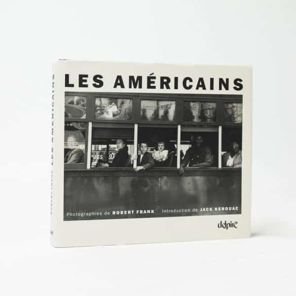 Robert Frank - Les américains