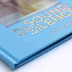Camille Brasselet – The Sound of Silence (Signé – Numéroté)