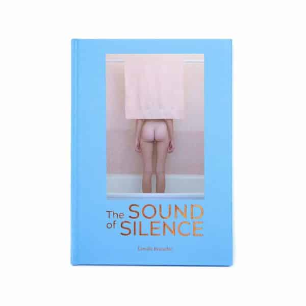 Camille Brasselet - The Sound Of Silence