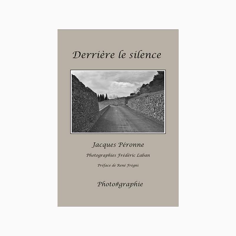 Frédéric Laban - Derrière le silence