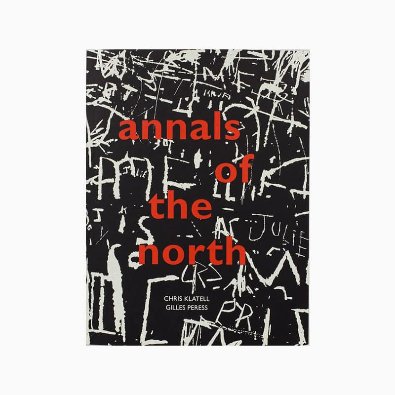 Gilles Peress - Annals of the North