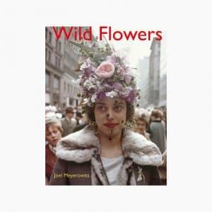 Joel Meyerowitz – Wild Flowers
