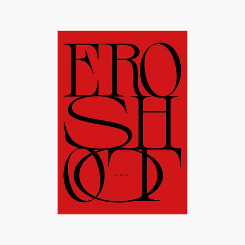 9Mouth - Eroshoot