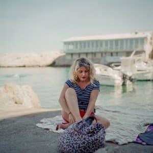 Elise Llinares – Littoral Marseille