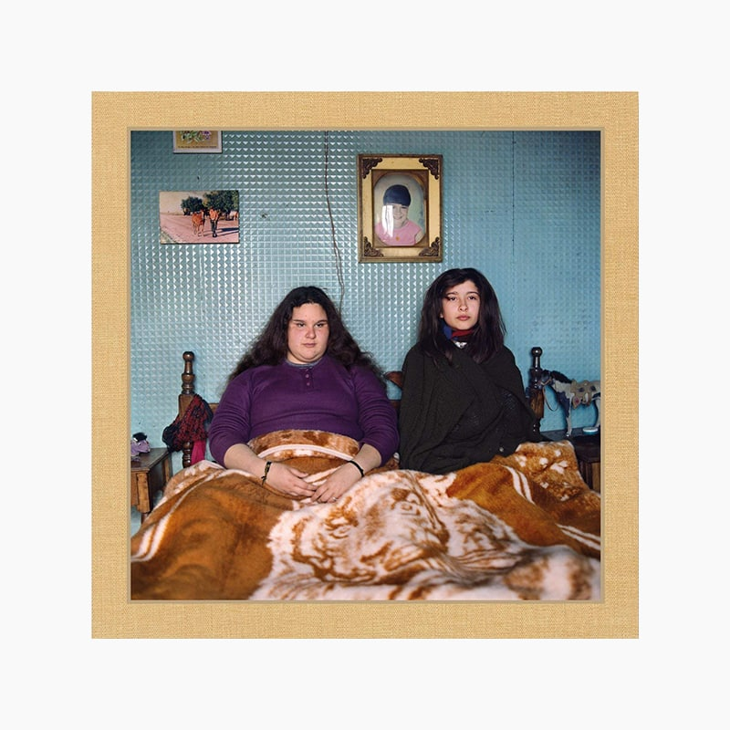 The adventures of Guille and Belinda and the illusion of an everlasting summer - Alessandra Sanguinetti - Révélateur Phocéen