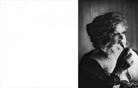 Volta - Gabrielle Duplantier - Révélateur Phocéen