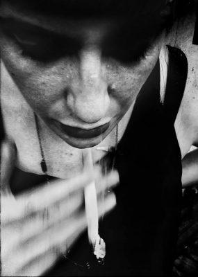 Fragments - Mimi Svanberg - Révélateur Phocéen