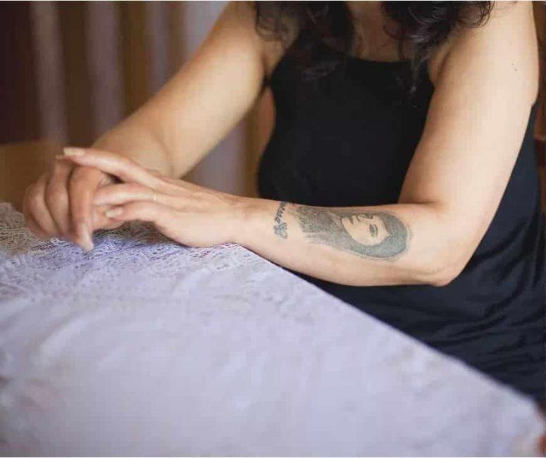 Arianna Sanesi - Les crimes passionnels n'existent pas - Révélateur Phocéen