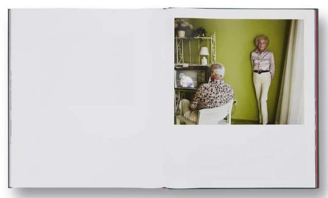 Pictures From Home - Larry Sultan