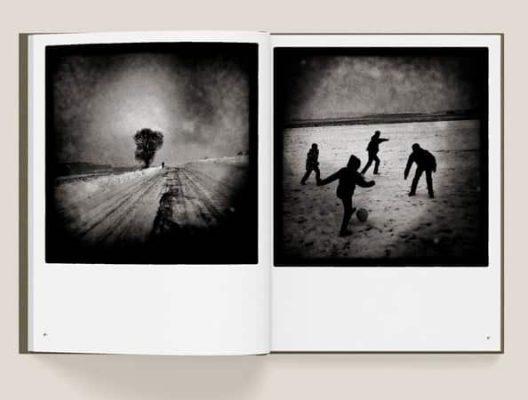 Un voyage en hiver - Alain Keler - Révélateur Phocéen