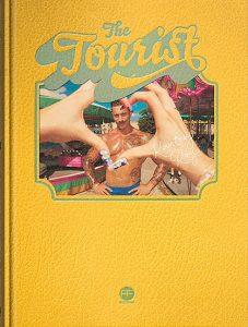 The Tourist - Kourtney Roy